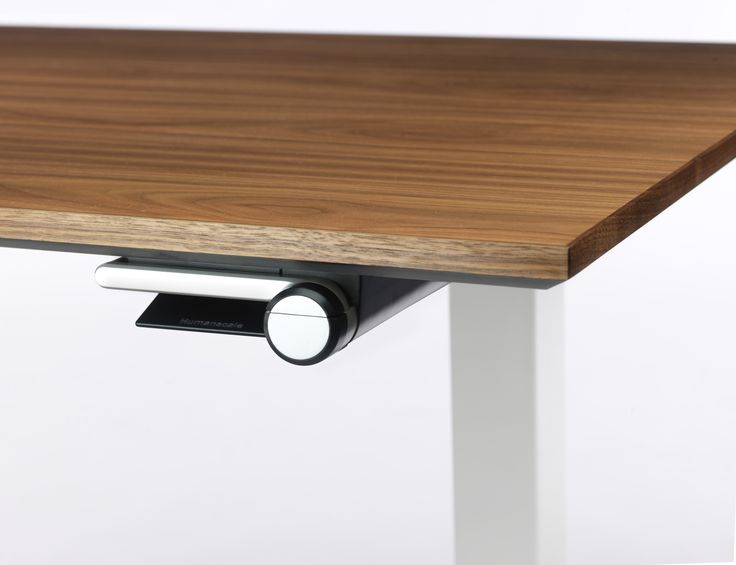 Humanscale Float® Table - The Living Future Institute