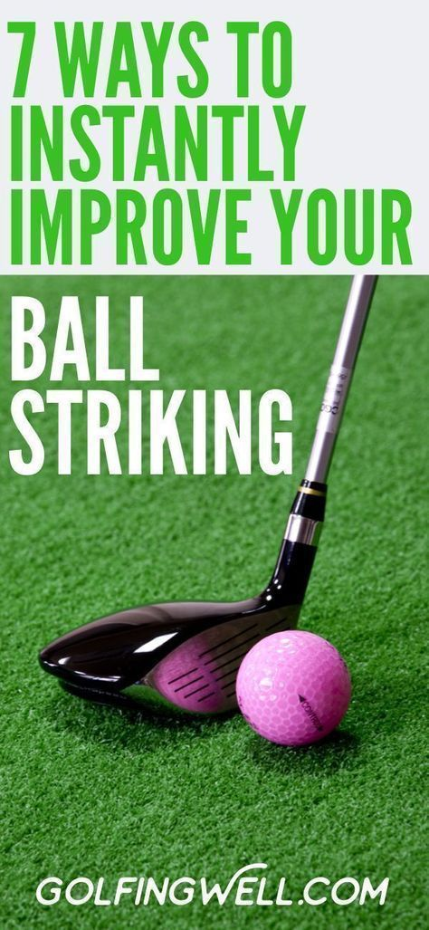 If your looking to improve your golf swing and your golf game, check out these 7 shortcuts. Get this free download when you enter your email list for free golf tips. #golf #golfswing #GolfTips