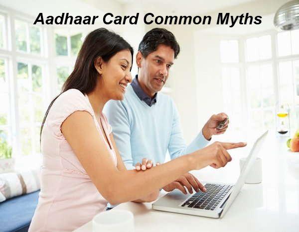 Govt Cleared The Aadhar Details Misconception   #aadharcarddata, #aadharissue, #aadharmyths