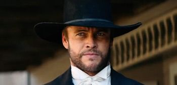 First #Gunslinger Western Hickok Starring Luke Hemsworth #Movies #first #gunslinger #hemsworth #hickok