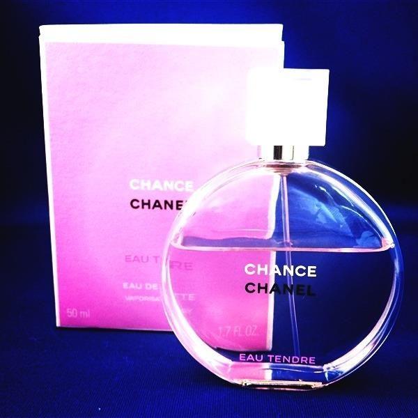 Chanel Chance Eau Tendre is gewoon mijn signature geurtje by Daisy