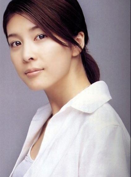 yuko takeuchi - photo #27