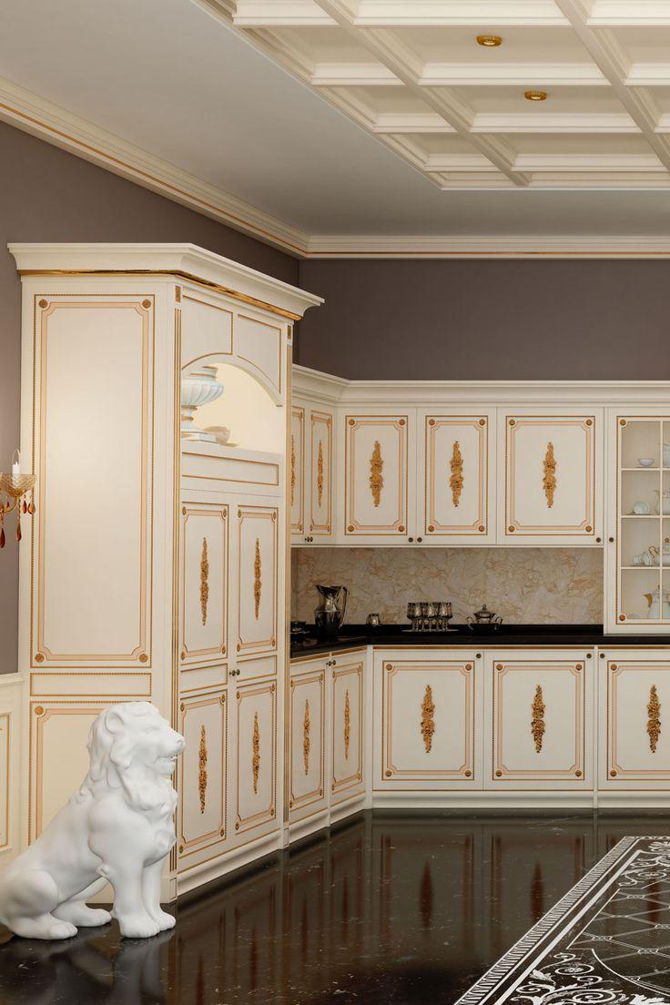 Classic Luxury Kitchen 20 best venezia furniture style images on pinterest | luxury