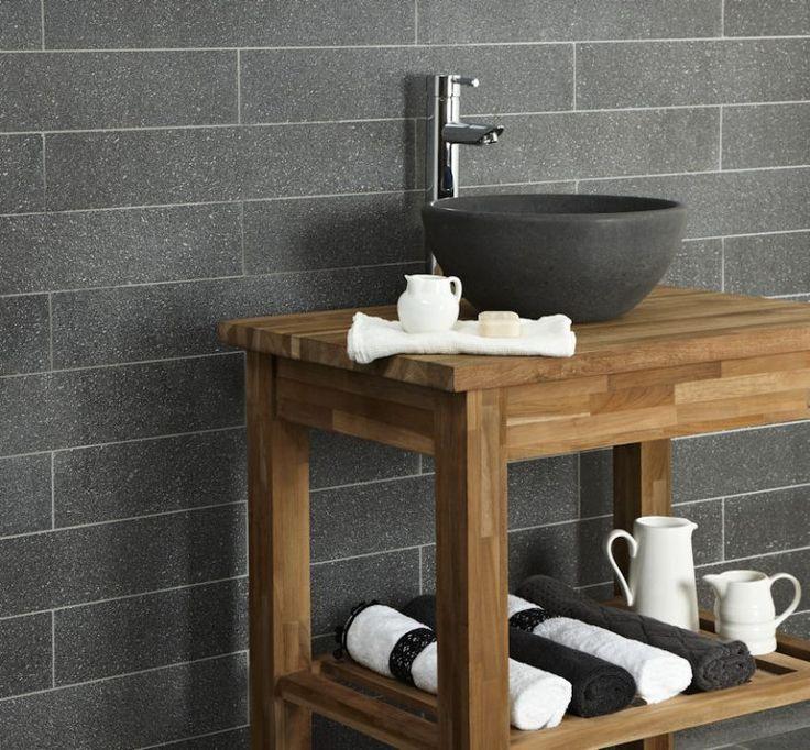 die 25 besten waschtischplatte holz ideen auf pinterest. Black Bedroom Furniture Sets. Home Design Ideas