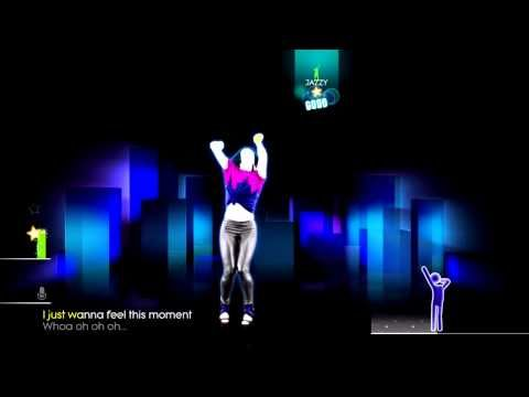 how to play just dance on xbox one without kinect
