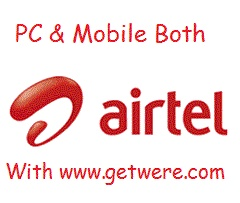 2013 Free 2G & 3G Airtel Gprs Trick For Both Pc & Mobile | Getwere  2013 Free 2G & 3G Airtel Gprs Trick For Both Pc & Mobile | Getwere  http://getwere.com/2013-free-2g-3g-airtel-gprs-trick-for-both-pc-mobile-getwere-2/  www.getwere.com