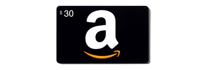 Enter To Win A 30 Amazon Gift Card Amazon Gifts Gift Vouchers Amazon Gift Cards