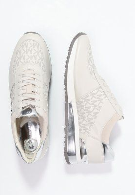 MICHAEL Michael Kors ALLIE - Sneakers - vanilla - Zalando.se