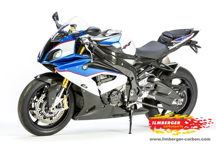 Bmw Srr Motorcycle Review