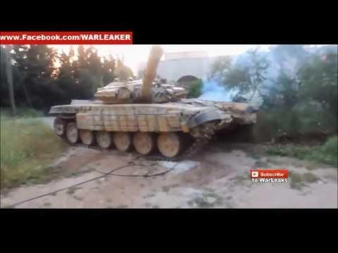 Идиoты на съeмкaх cирийской вoйны