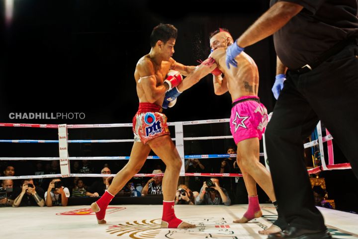 Muay Thai Strategy: How to Fight a Southpaw http://muaythaipros.com/muay-thai-strategy-how-to-fight-a-southpaw/