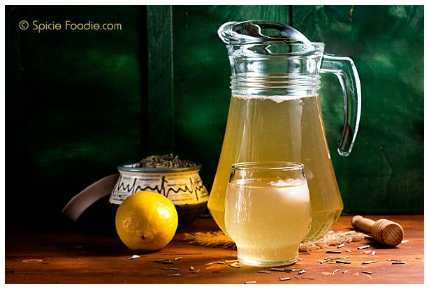 Lemongrass and Pandan Lemonade, Hold The Ice. I use Grade B Maple ...