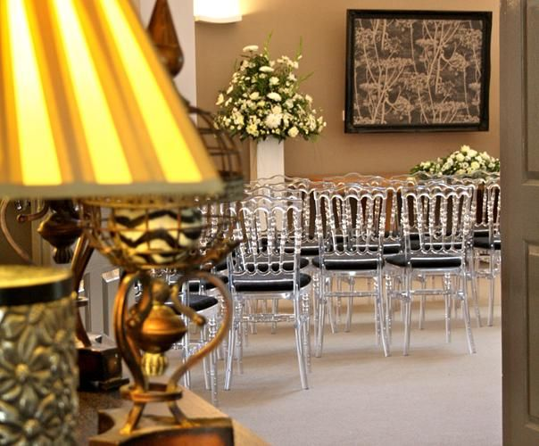 Russets Country House - Wedding venue in Chiddingfold, Surrey