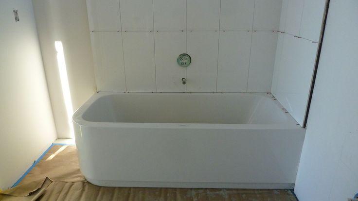 Duravit Happy D corner tub Bathroom Pinterest Corner tub - happy d badezimmer