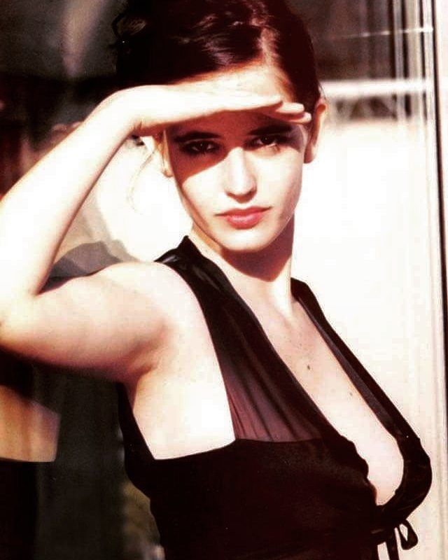 185 Best Images About Eva Green On Pinterest Home For