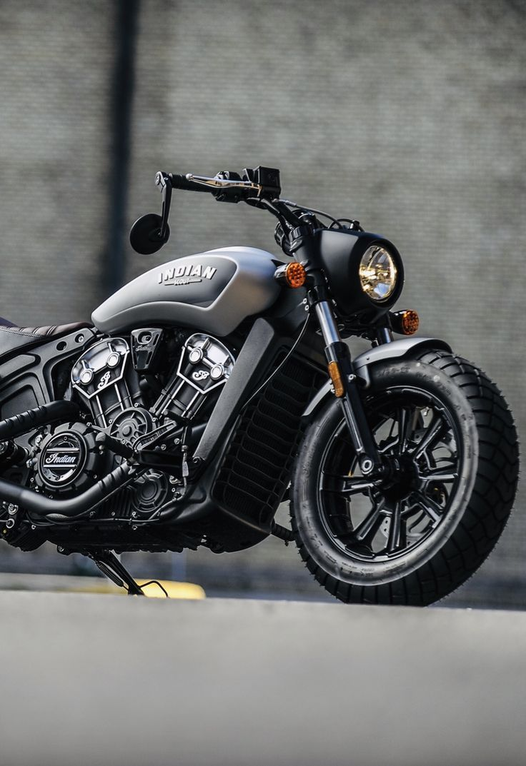2018 Indian Scout Bobber The Man Cars And Motor Indian Motorcycle Scout Indian Scout Indian Motorbike [ 1073 x 736 Pixel ]
