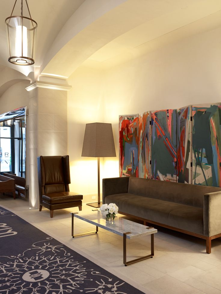 The 5 Best Hotels for Your Stay at ICFF