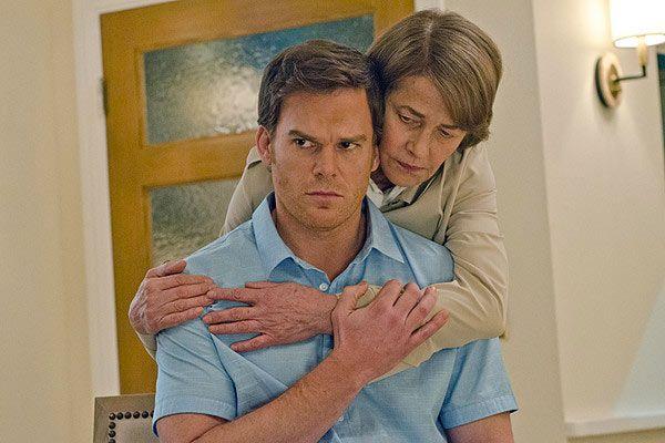'Dexter' Recap: Dexter Morgan Gets A NewMother