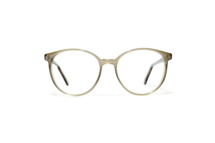 L.G.R sunglasses Mod. KEREN green