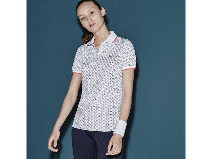 Polohemden sind ein wahrer Klassiker – auch für Damen!  Im Lacoste Online Shop findest du eine trendige Auswahl an klassischen Poloshirts für Damen – damit ist man immer modisch angezogen!  Sichere dir hier im Online Shop dein Poloshirt: http://www.onlinemode.ch/trendige-damen-poloshirts-von-lacoste/