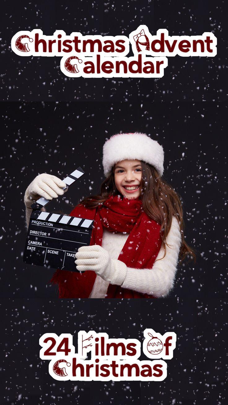 Review Christmas Movie Advent Calendar [Horror Version