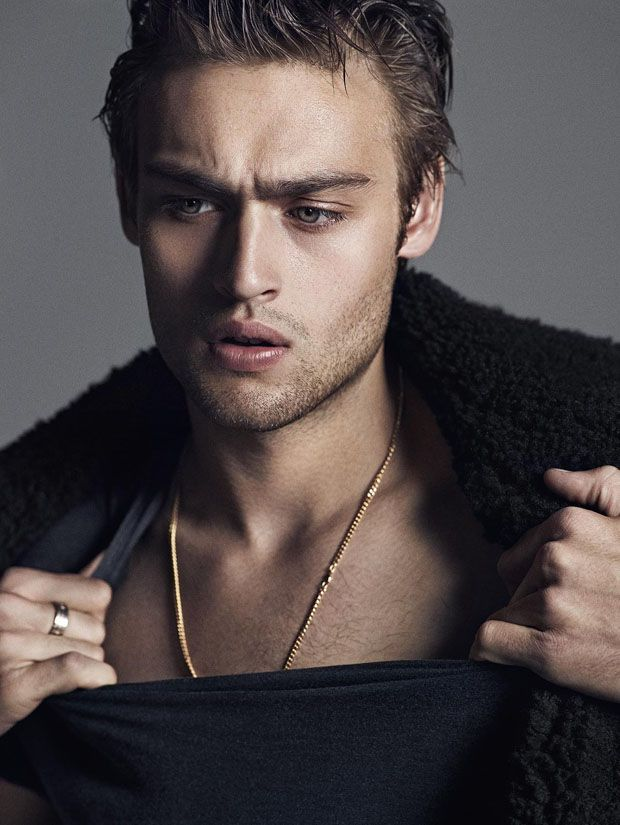 As if she wasn't flawless enough on her own, Wonderland added Douglas Booth to the mix and OMG IT'S SO MUCH PRETTY. Description from pinterest.com. I searched for this on bing.com/images