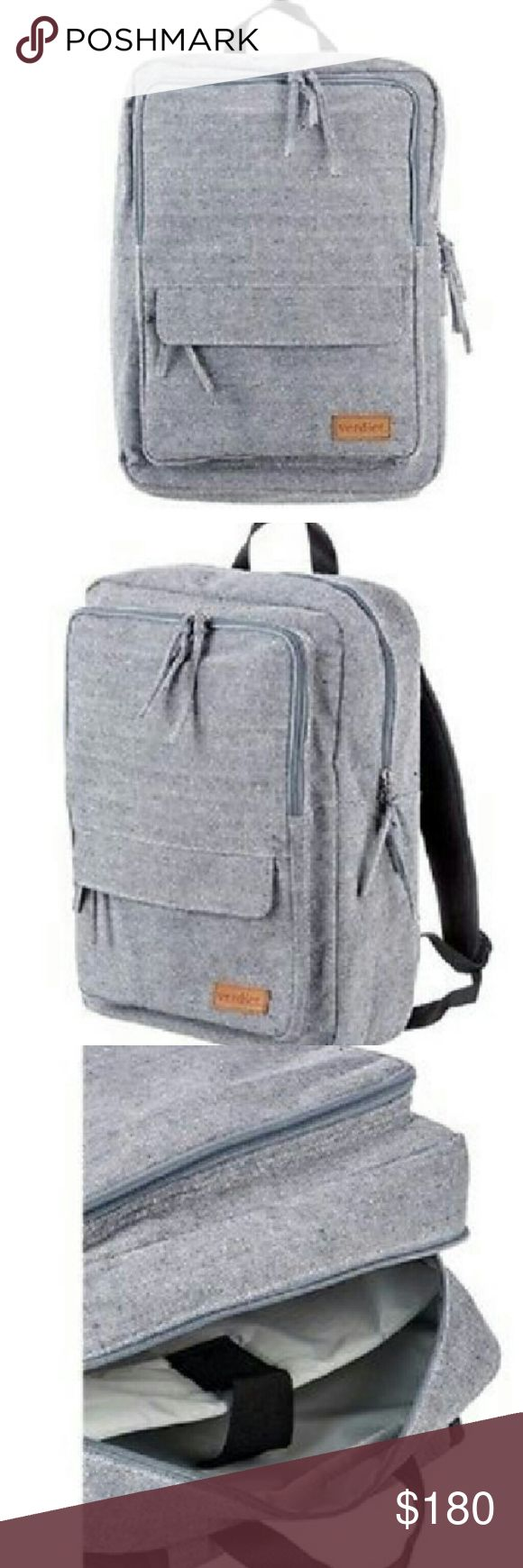Verdict original backpack  nwt,unisex Laptop backpack, storage, school back pack , verdict original  Bags Backpacks
