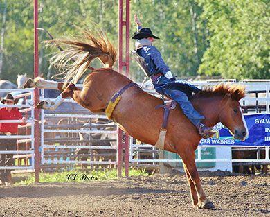 Pro Rodeo Canada Weekend Update