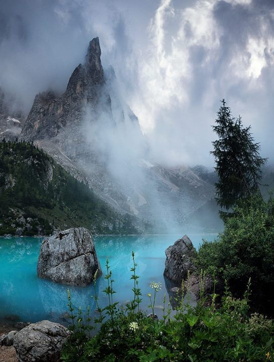 Dolomites Italy Say Yes To Adventure