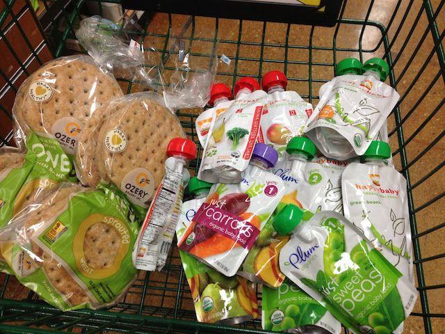 High Fiber Breakfast Foods For Toddlers