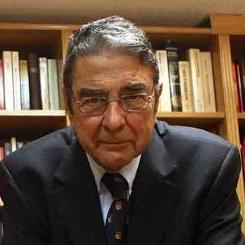 MANUEL MARTÍN FERRAND (11/12/1940 — 30/08/2013)