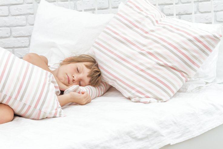 علاج مشكلة التبول الليلي اللاإرادي لدى الأطفال