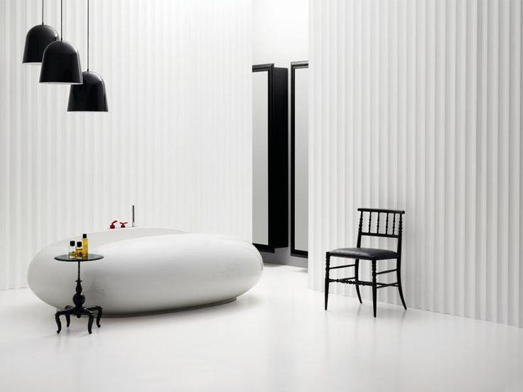 soapbath vasca da bagno by bisazza bagno design marcel wanders