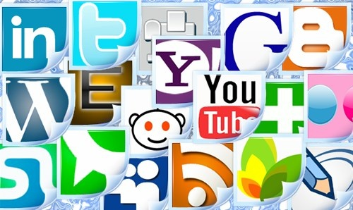 Have an active life on the social sites