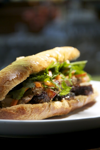 ... Pinterest | Vietnamese sandwich, Chicken sliders and Steak sandwiches