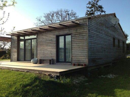 les 67 meilleures images du tableau construction maison ossature bois vivanbois sur pinterest. Black Bedroom Furniture Sets. Home Design Ideas