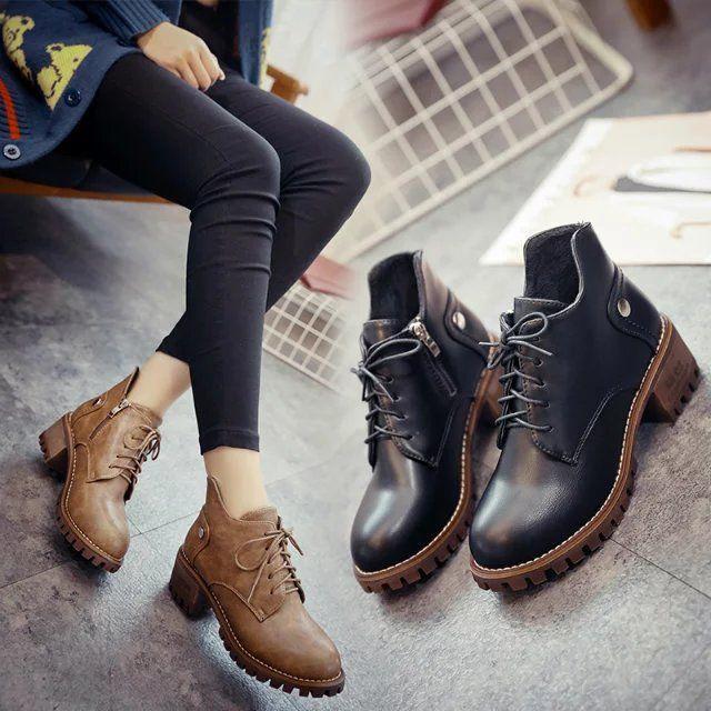 Black/khaki students boot SE9340