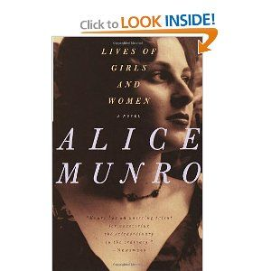 lives of girls and women alice munro essay 23 quotes from lives of girls and women: 'his face contained for me all possibilities of fierceness and sweetness, pride and submissiveness, violence, se.