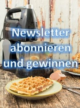 Newsletter Gewinnspiel