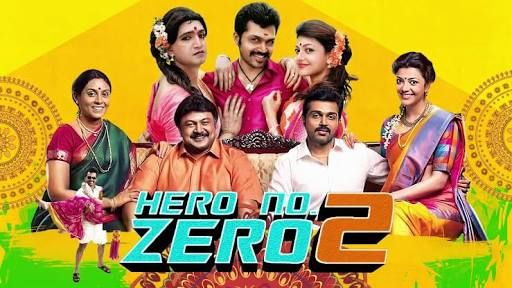Hero No Zero 2 (All In All Azhagu Raja 2018) Hindi Dubbed Full Movie Watch Online Free Download | Flims Club