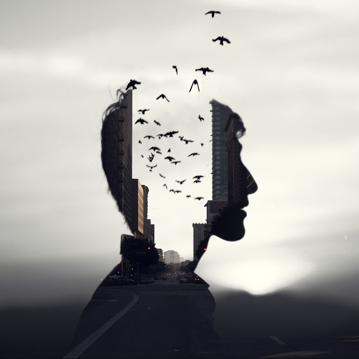 10 amazing examples of double exposure photography - Digital Arts
