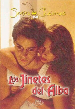 Los Jinetes del alba (DVD S JIN), sèrie de televisió basada en la novel·la homònima de Jesús Fernández Santos.