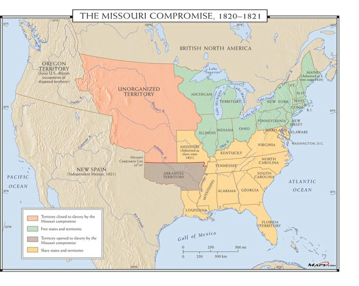 17 Best Images About American History  Young Republic On