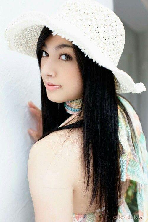 pretty #oriental #Asian #Hat
