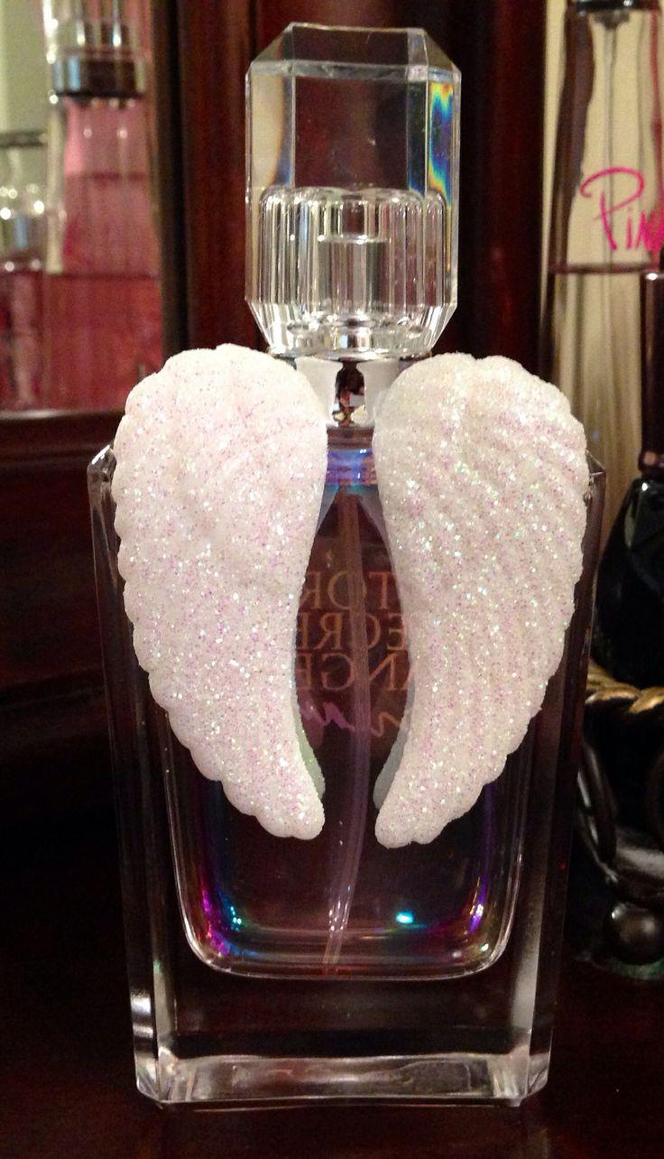 victoria 39 s secret angel dream perfume victoria 39 s secret love pink pinterest parf m. Black Bedroom Furniture Sets. Home Design Ideas