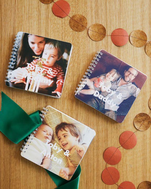 A CUP OF JO: Gift idea: Photo books for kids. Pinhole press