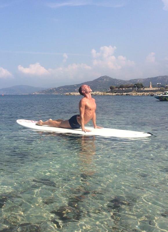 Yoga rejse til den franske Ø Korsika | 26. august - 2. september 2017 - En sommer oplevelse på skønne Korsika. Tag din yoga praksis med dig hen hvor solen skinner, hvor det er varmt og hvor du kan dyrke yoga på en vidunderlig strand ved Middelhavet.