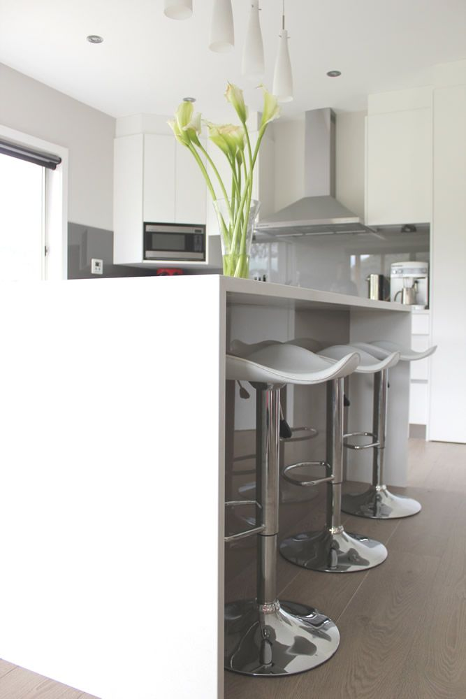 Absolute Joinery Lithgow Kitchen - Absolute Joinery