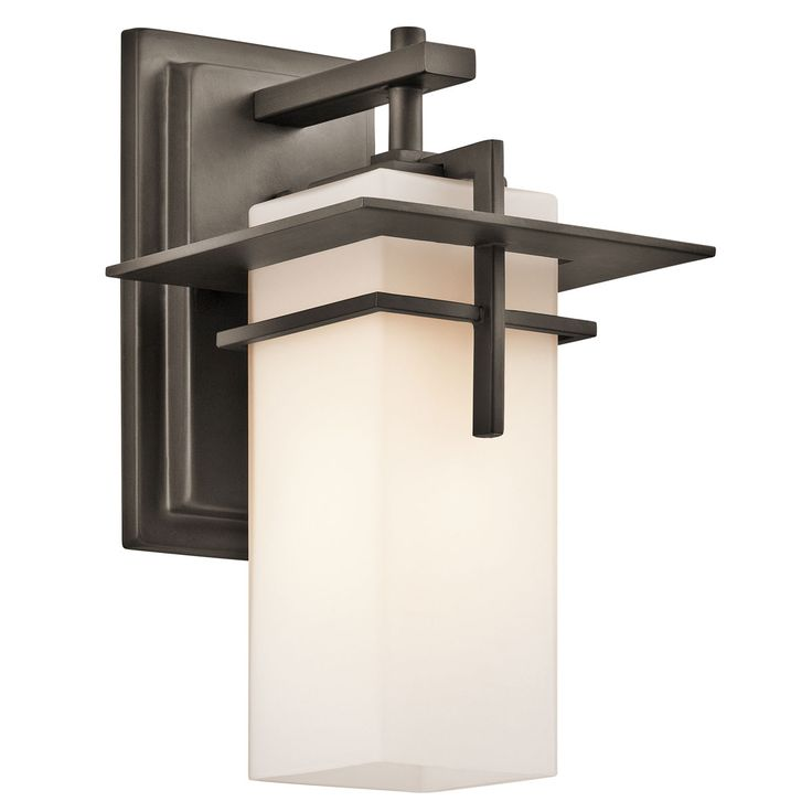 Best 25+ Modern exterior lighting ideas on Pinterest | Farmhouse ...