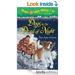 576 best the tree house books collteion images on pinterest amazon magic tree house 46 dogs in the dead of night fandeluxe Epub